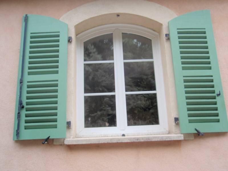 Pose de portes fen tres aix en provence techpose for Pose porte fenetre