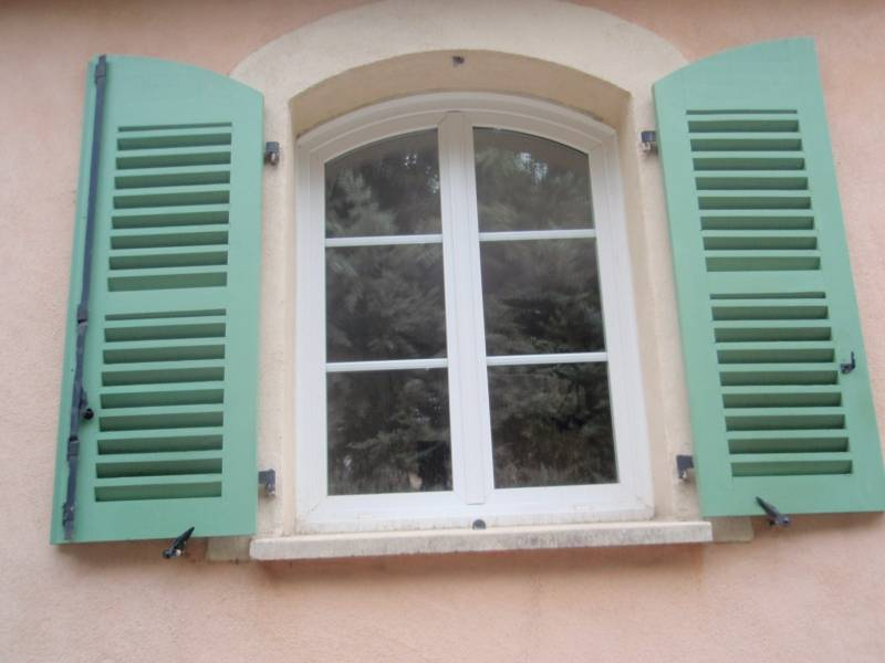 Pose de portes fen tres aix en provence techpose for Poser porte fenetre
